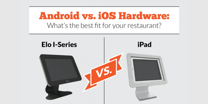 Android Or Ipad