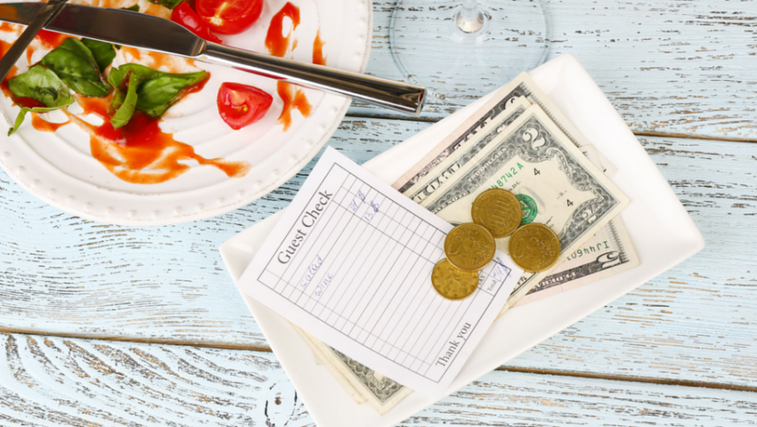 Copy Of Copy Of Restaurant Goals 2