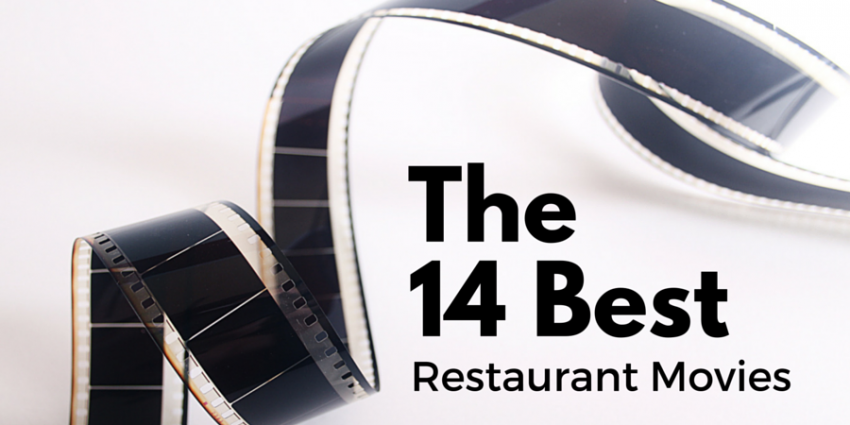 14 Restaurant Movies All Chefs and Restaurateurs Will Love