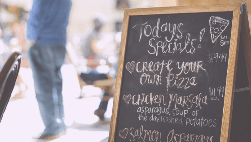 How To Create A Restaurant Menu Pricing Strategy in 5 Steps | Toast POS