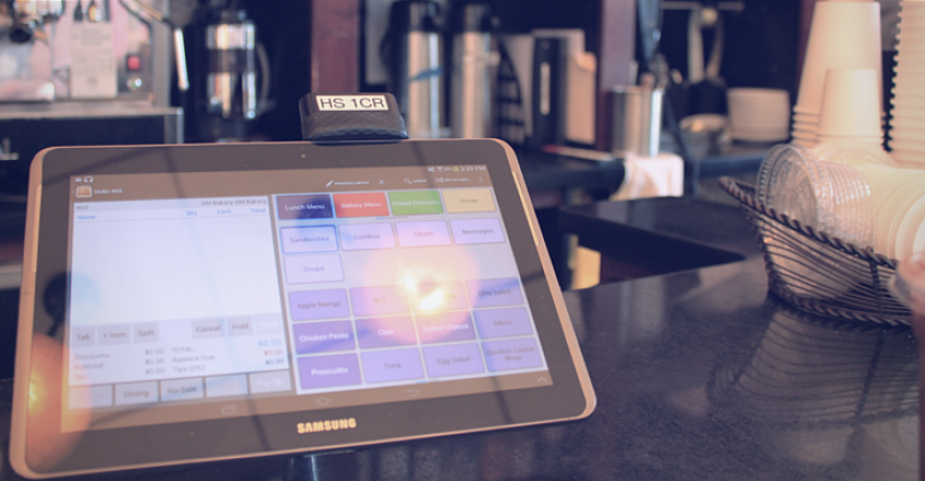 History Of Restaurant Pos Systems