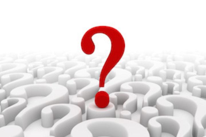 Questions Restaurant Pos 1