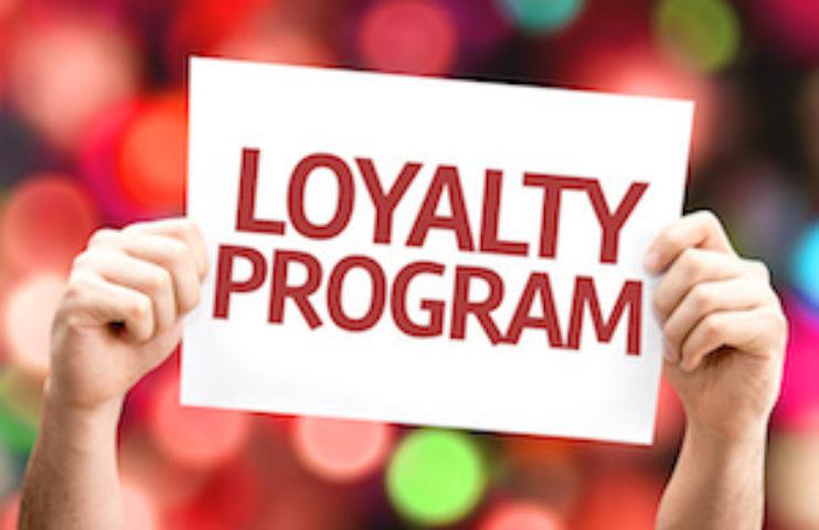 Restaurant Loyalty Program