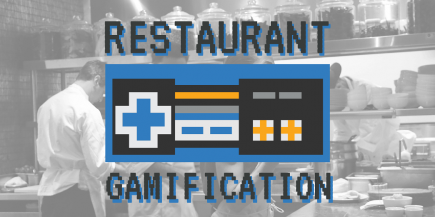 Restaurant Gamification