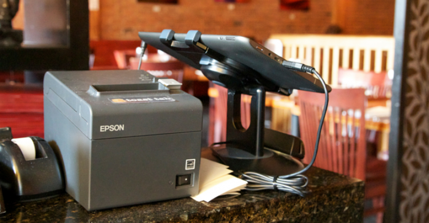 Restaurant Pos System With Great Functionality