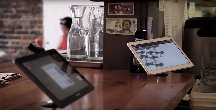 Android Pos Systems