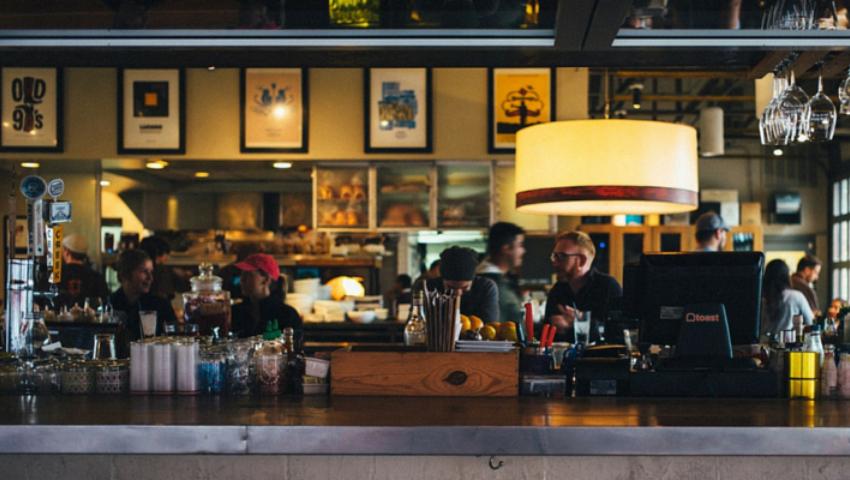 Bar Pos System Bar Management Software