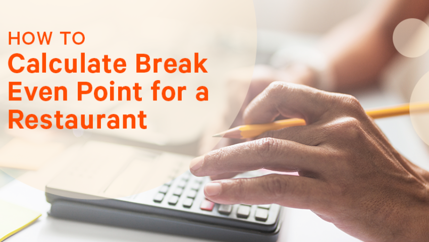 Break-Even Analysis: How to Calculate Break-Even Point for a
