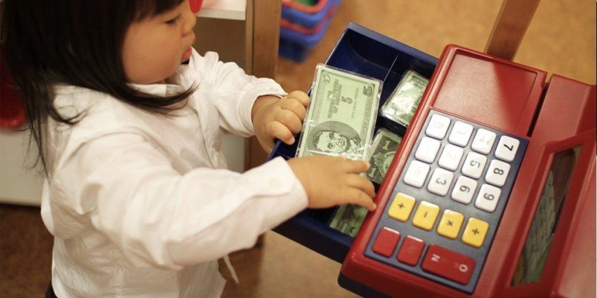 Cash Register Blog