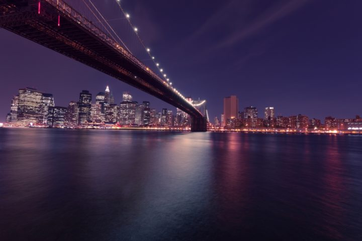 City Landmark Lights Night 1