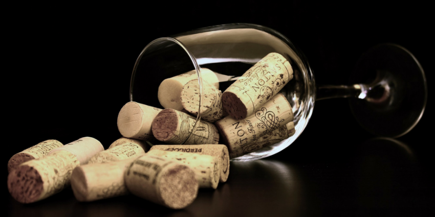 Corkage Fee