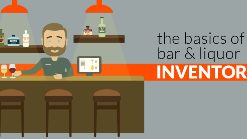 Bar Inventory Basics: How to Do Liquor Inventory | Toast POS