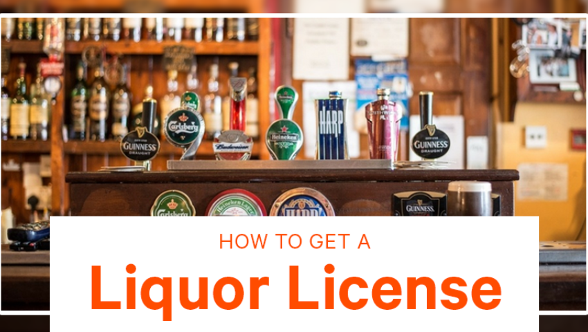 How To Get A Liquor License 2 Other Bar Licenses You Ll
