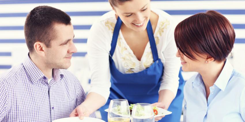 Managing Restaurant Employees