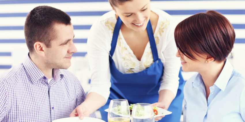 Managing Restaurant Employees