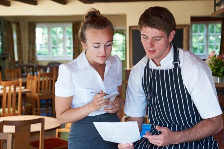 Motivate Restaurant Staff
