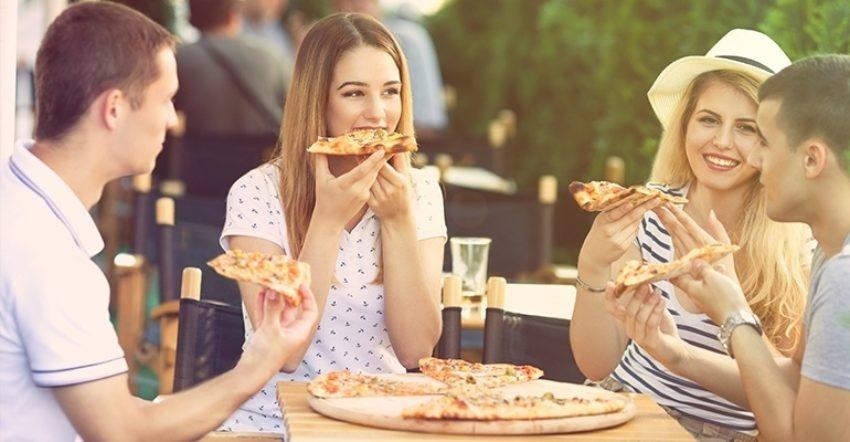 Pizzeria Pos System