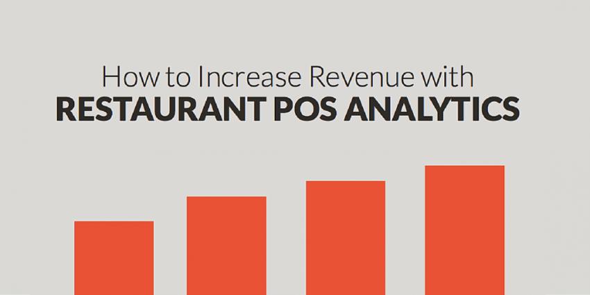 Restaurant Pos Analytics