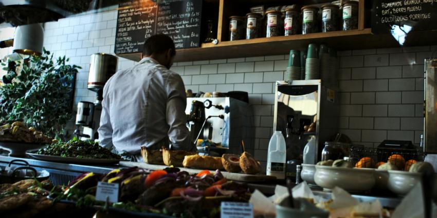 Restaurant Employee Engagement