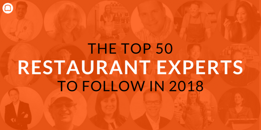 Restaurant Experts 2018 1