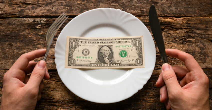 Restaurant Food Costs