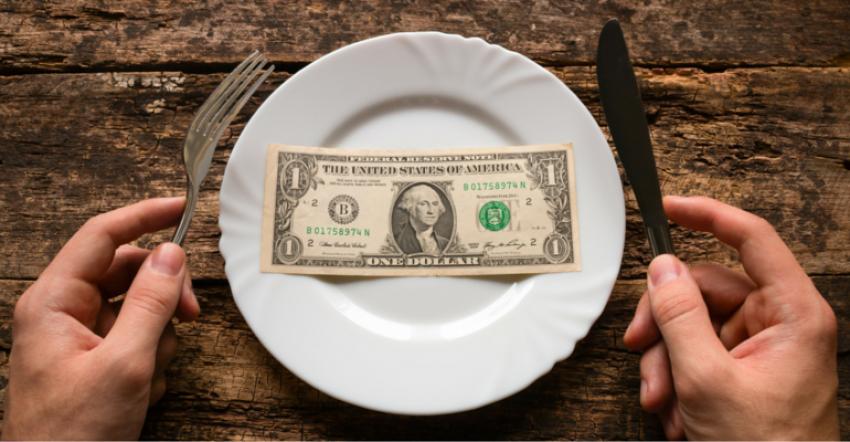 Restaurant Food Costs