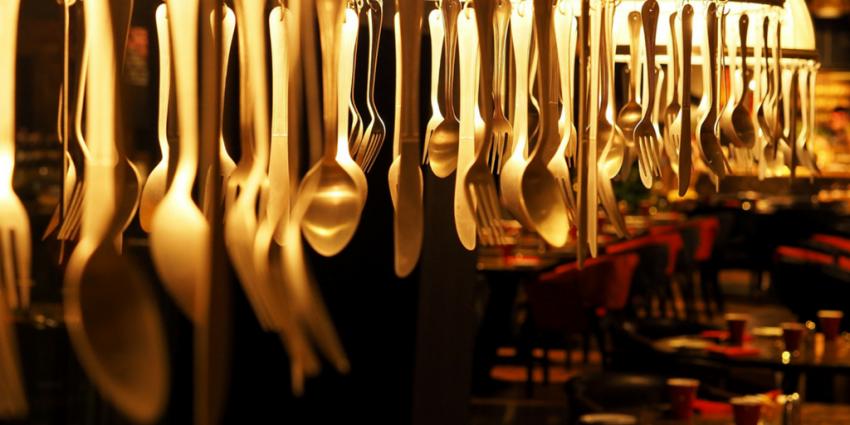 Restaurant Goals 1