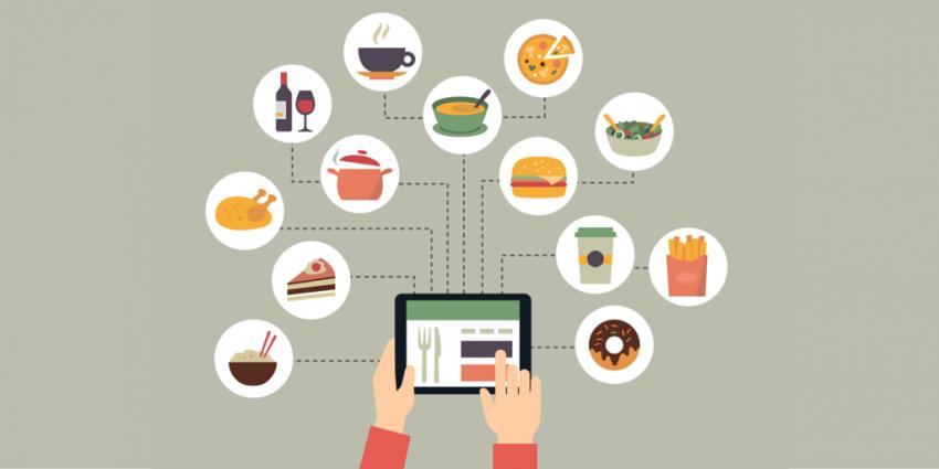 Restaurant Industry Evolving