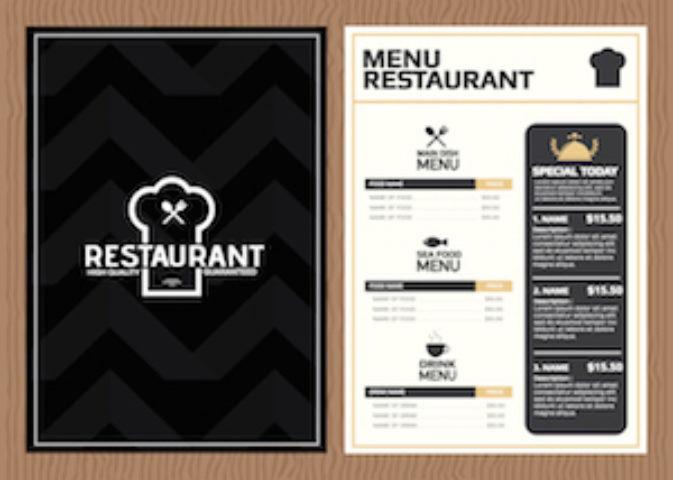 Restaurant Template 2