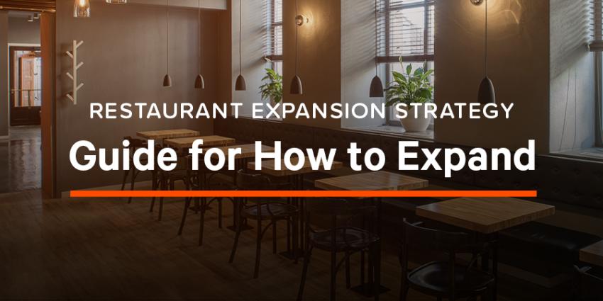Restaurantexpansion