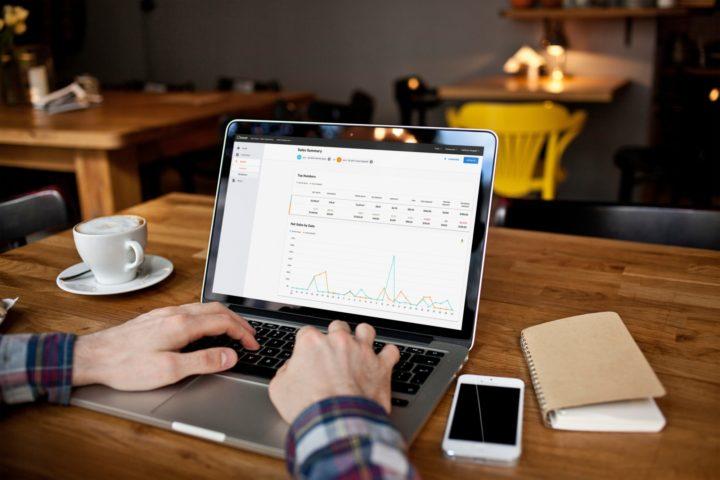 Sales Report Laptop Revised