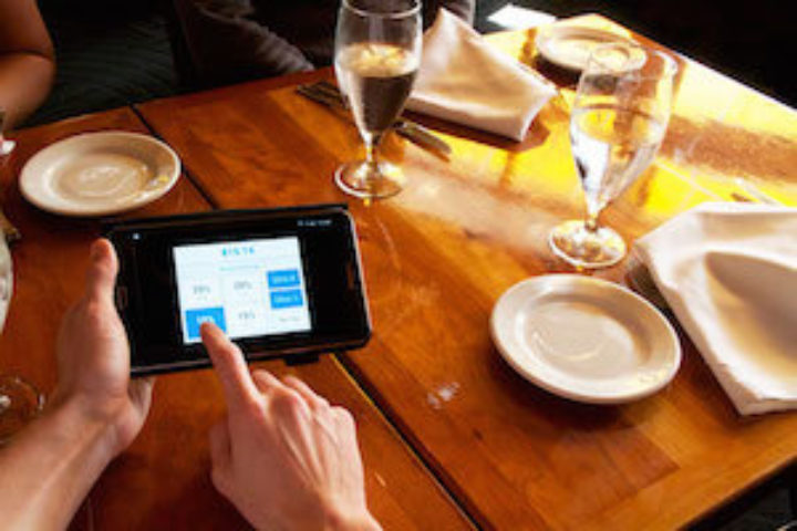 Tipping Tableside Tablet 3 1