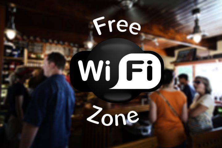 Wifi 640404