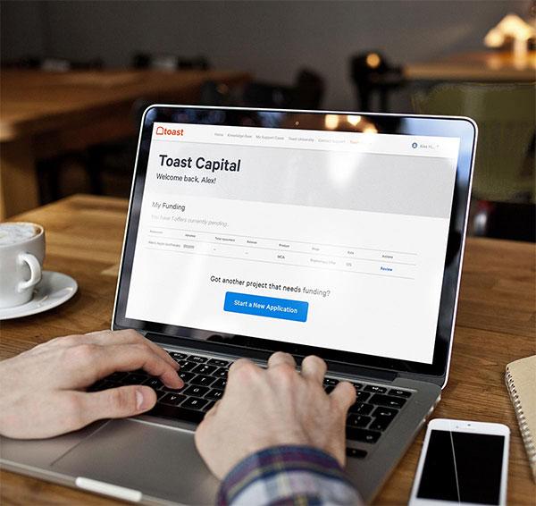 Toast Capital