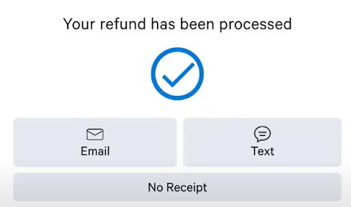 Refund update image
