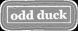 Odd Duck Logo
