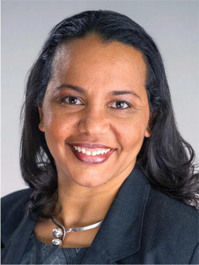 Photo of Joy Zarembka